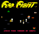 Food Fight Arcade 05