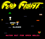 Food Fight Arcade 06