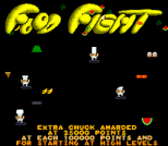 Food Fight Arcade 07