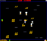 Food Fight Arcade 27