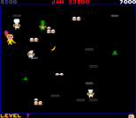 Food Fight Arcade 29