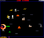 Food Fight Arcade 30