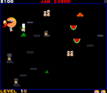 Food Fight Arcade 41