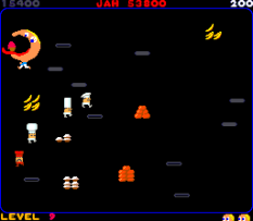Food Fight Arcade 43