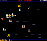 Food Fight Arcade 47