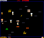 Food Fight Arcade 49