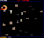 Food Fight Arcade 50
