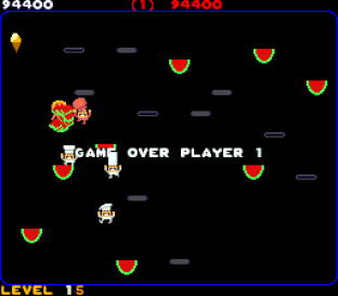 Food Fight Arcade 53