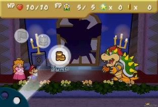 Paper Mario N64 009