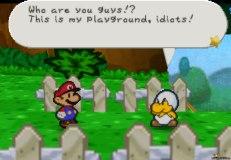 Paper Mario N64 021