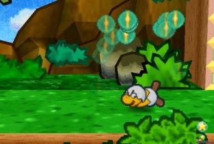 Paper Mario N64 023