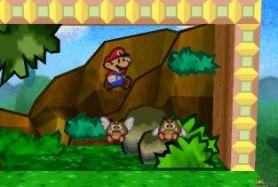 Paper Mario N64 030