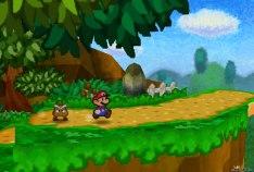 Paper Mario N64 032