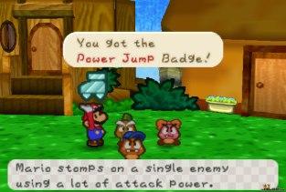 Paper Mario N64 033