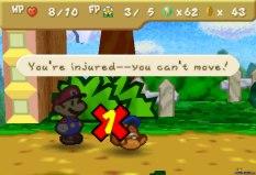 Paper Mario N64 037