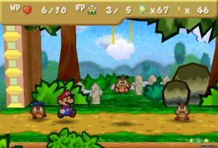 Paper Mario N64 040