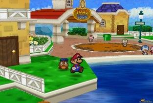 Paper Mario N64 055