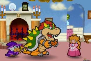 Paper Mario N64 062