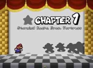 Paper Mario N64 072