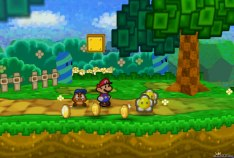 Paper Mario N64 079