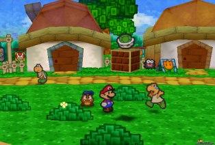 Paper Mario N64 083