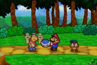Paper Mario N64 087
