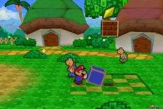 Paper Mario N64 091