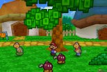 Paper Mario N64 092