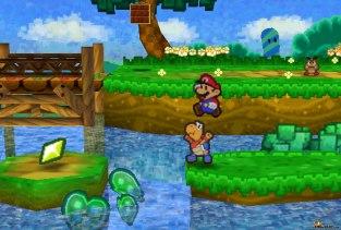 Paper Mario N64 098