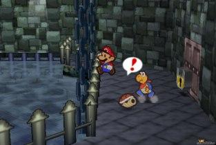 Paper Mario N64 109