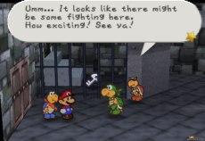 Paper Mario N64 113