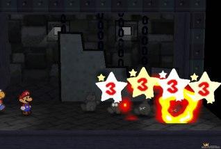 Paper Mario N64 119