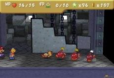 Paper Mario N64 123
