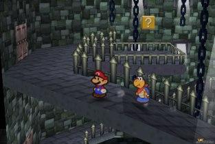 Paper Mario N64 126