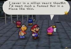 Paper Mario N64 127