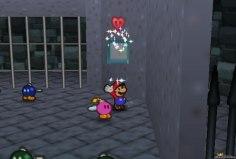 Paper Mario N64 128
