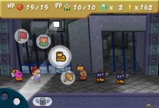 Paper Mario N64 129