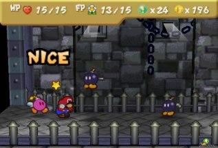 Paper Mario N64 137