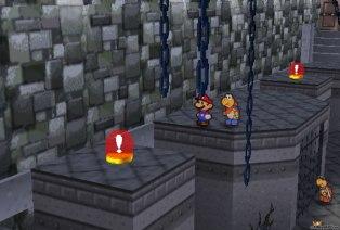 Paper Mario N64 140