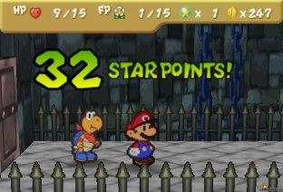 Paper Mario N64 151
