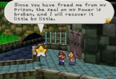 Paper Mario N64 161