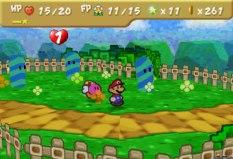 Paper Mario N64 165