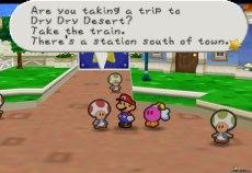 Paper Mario N64 171