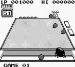 Penguin Wars Game Boy 05