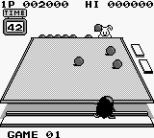 Penguin Wars Game Boy 06
