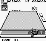Penguin Wars Game Boy 07