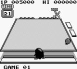Penguin Wars Game Boy 08