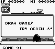 Penguin Wars Game Boy 10