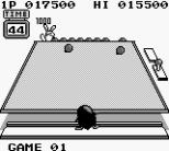 Penguin Wars Game Boy 13