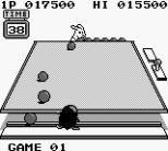 Penguin Wars Game Boy 14